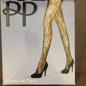 🆕PRETTY POLLY | Abstract Net Tights